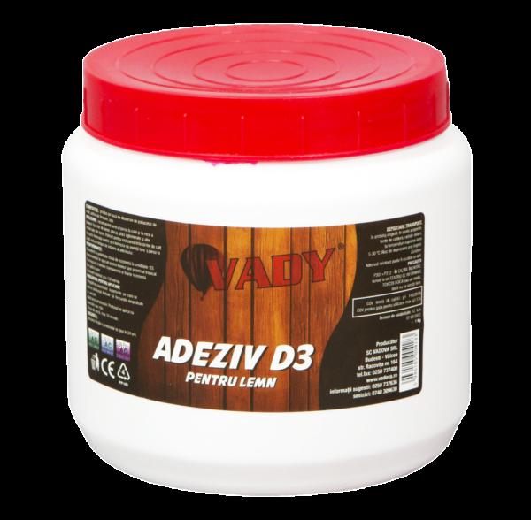 Adeziv D3 pentru lemn