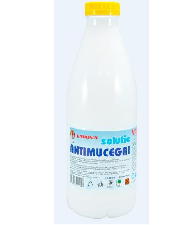 Solutie antimucegai